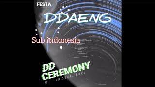 Gambar cover [Sub Indo] DDAENG(땡) - BTS (RM,Suga,J-hope)