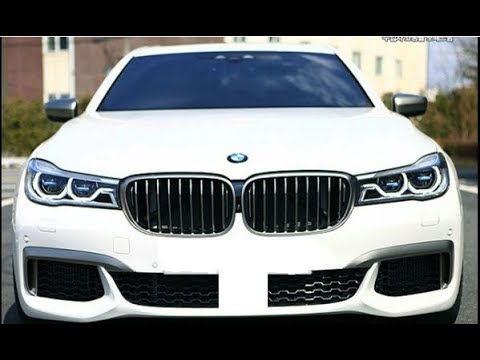 BMW 7-series M760Li xDrive G12 БМВ бенве 7 серия авто car auto Машина авто  автомобиль