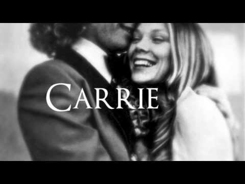 Carrie - Main Theme Piano & Orchestra (1976)