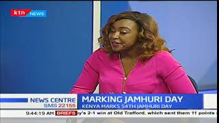 Kenya marks 54th Jamhuri day celebrations: News Centre