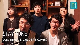 STAY TUNE/Suchmos(アカペラCover):lilt