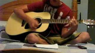 Miss Me Baby By Chris Cagle cover by me