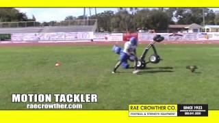 Motion Tackler Demo #2