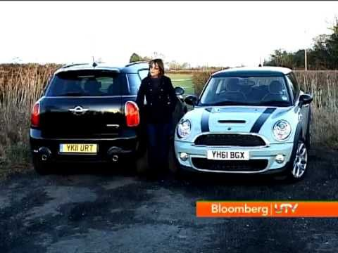 2011 Mini Cooper S/Mini Countryman | Comprehensive Review | Autocar India