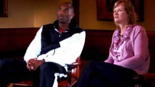 Kobe Bryant Imitating Greatness