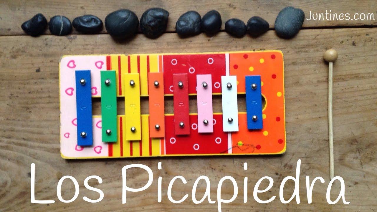 Cómo tocar Los Picapiedras (The Flintstones) | Canciones con xilófono para niños