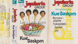 JAYAKARTA GROUP - KUE BASKOM (BAGIAN KEDUA)