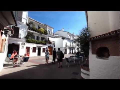 Istán HD: Comarca Sierra de las Nieves. Provincia de Málaga y su Costa del Sol