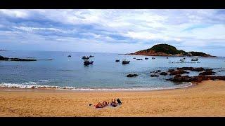 Vietnam Beaches and Leisure Holidays