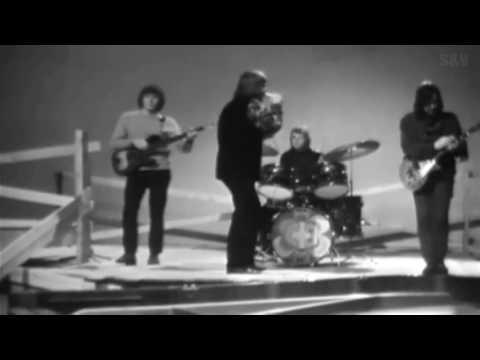 Cuby & The Blizzards - Appleknockers Flophouse (HD music video 1969)