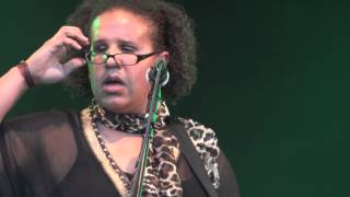 Alabama Shakes - Always Alright - End Of The Road Festival 2012
