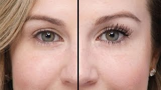 How To: Benefit Roller Lash Mascara