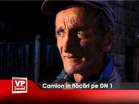 TIR IN FLACARI PE DN1