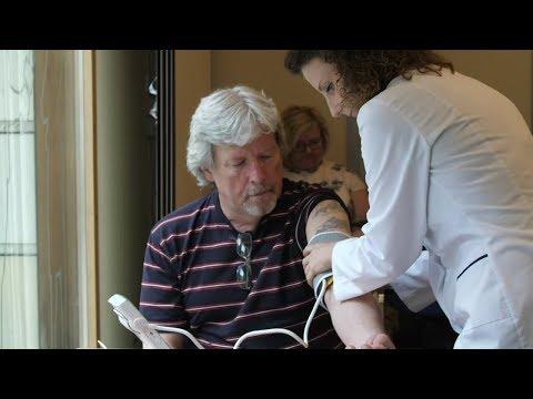 Leczenie nadciśnienia tętniczego u mężczyzn powyżej 50