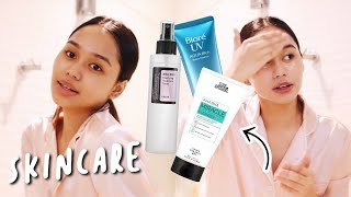 BATH & SKINCARE ESSENTIALS 2020! | ThatsBella
