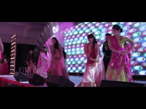 Sangeet/Event Highlight