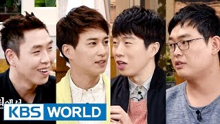 Happy Together - Newlywed Husband Special [ENG/2016.05.12]