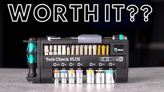 Wera Tool Check Plus | Is It Worth it??