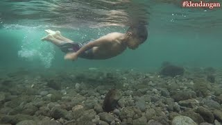preview picture of video 'Curug Maratangga & Curug Sibedil TravelVlog'