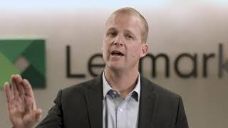 Lexmark Cloud Print Infrastructure as a Service (CPI)