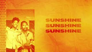 KYLE - Sunshine feat. Miguel - Video Youtube