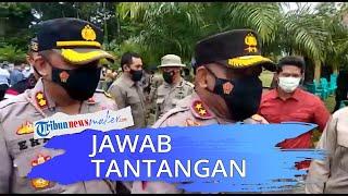 KKB Papua Sudah Siapkan Medan Perang untuk Hadapi TNI-Polri, Kapolda Papua: Kami Ingin Berkomunikasi