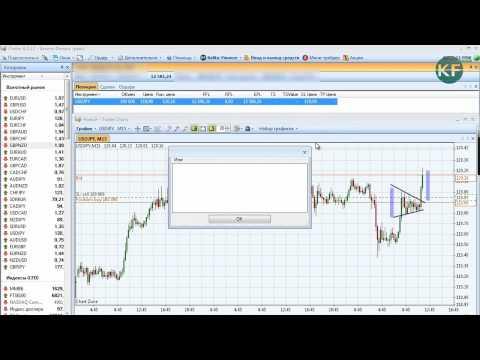 Майкл ковел биржевая торговля по трендам