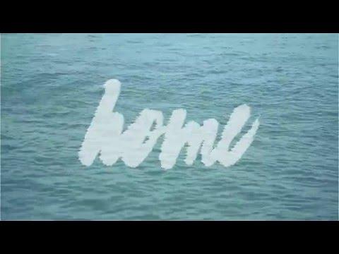 Greg Attwells - Home (Lyric Video)