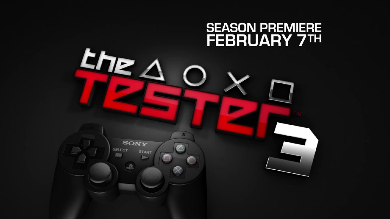 Get A Sneak Peek of The Tester 3 in a New Teaser Trailer
