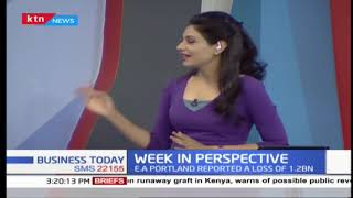 Inflation in Kenya drops to six month low in February to 4.14% | Week in Perspective