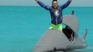رامز قرش البحر - لحظة ظهور رامز و رد فعل حماده هلال تحميل MP3