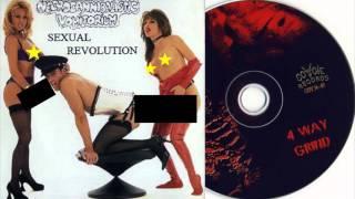 "Necrocannibalistic Vomitorium ""Sexual Revolution"" (Army Of Lovers cover)"