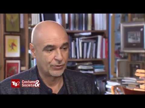 Olisticmap - TG2 intervista Fulvio Fiori - Costume e Società