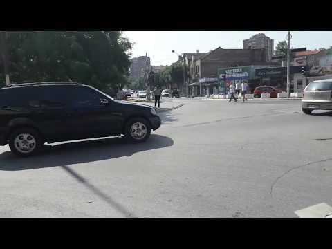 Rampa na Paliluli podignuta dok voz prolazi [video]