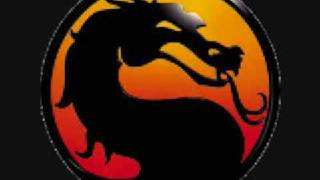 Mortal Kombat's Finish Him sound byte