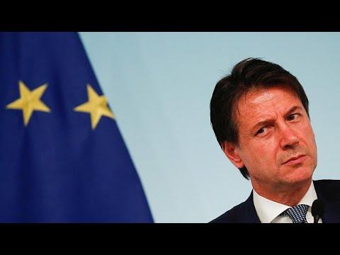 Ιταλία: Ο  προϋπολογισμός του 2019 «τρομάζει» αγορές και Κομισιόν…