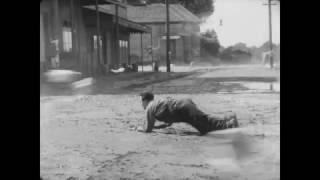 Buster Keaton - Cadet d'eau douce