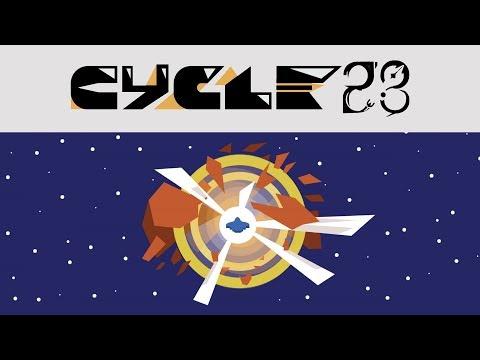 Cycle 28: Game Play Trailer thumbnail