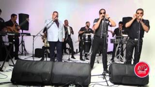 Jose Peña Suazo y su Banda Gorda - Popurri de Exitos en vivo #livesession #lmpstudios