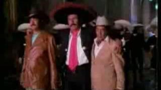 """Video thumbnail of """"A LOS CUATRO VIENTOS,  ANTONIO AGUILAR"""""""