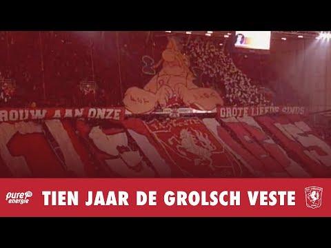 10 JAAR GROLSCH VESTE   FC Twente - FC Schalke 04 (03-12-2008)