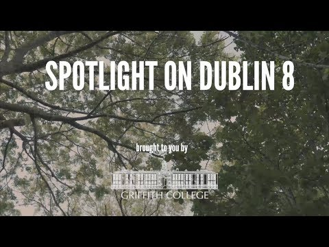 Spotlight on Dublin 8