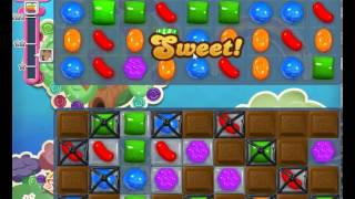 Candy Crush Saga Level 56. NO Boosters