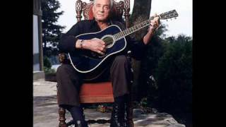 Johnny Cash For the good times