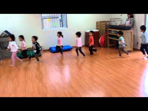Osakihimawari Nursery School