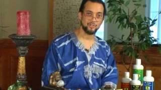 AGLP presents Dr Tates: P'au D'arco