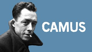 Life is Absurd. How to Live it? [The Philosophy of Albert Camus]