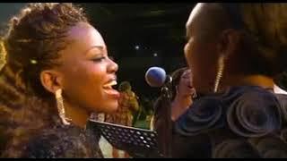 Who i am, Chosen Generation by Sinach (Live)