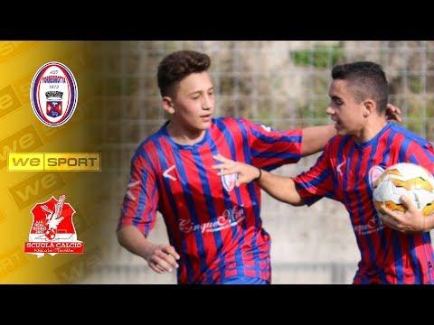 Preview video Torregrotta-Real Ritiro