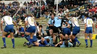 URUGUAY-TOTAL RUGBY